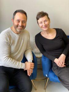 HAIR REBORN helping women with cancer hair loss