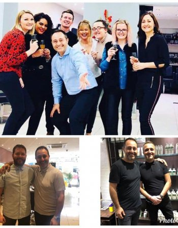 Hair Salons Working With Hair Reborn Charity - Cancer Hair Loss Support For Women & Men